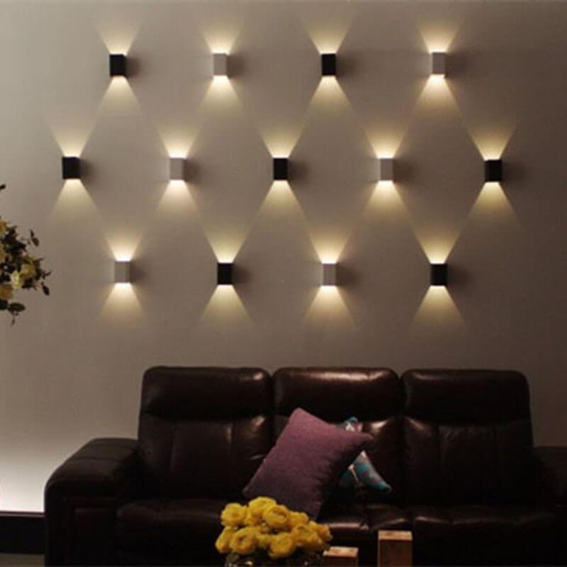 best lighting for living room. How To Choose The Best Lighting For Every Room In Your House  Lights