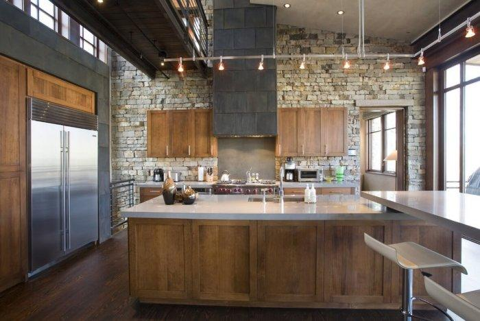 Using Tile To Update Your Kitchen