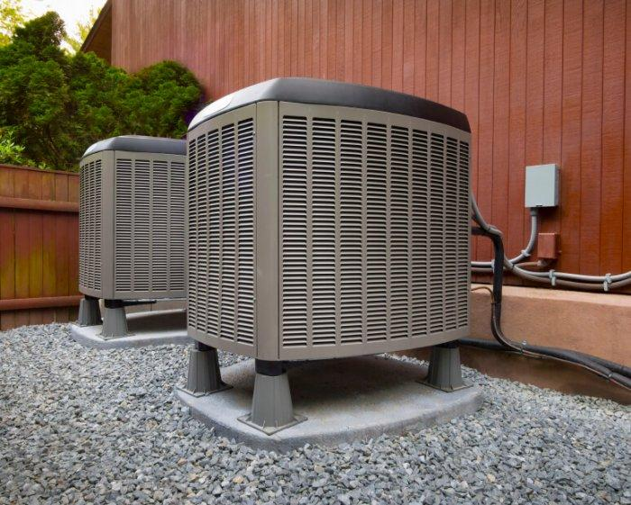 Should you replace or repair your current HVAC system?