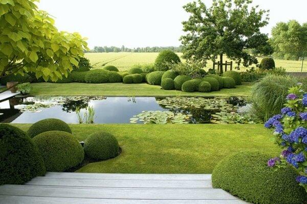 The Art of Designing the Garden of Your Dreams