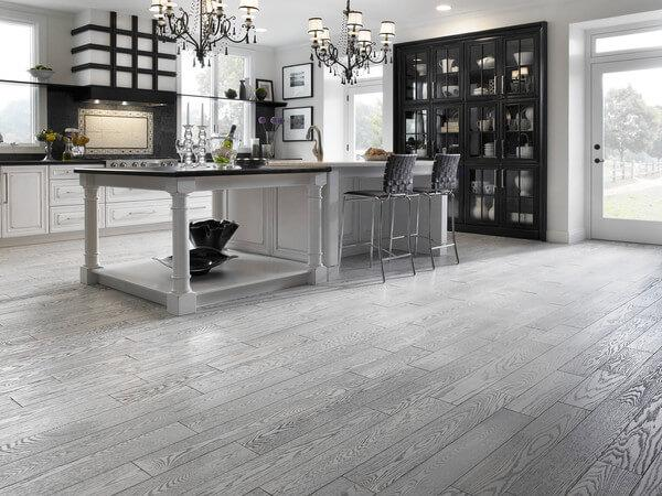 Why Vinyl Flooring Provides Great Value For Your Home
