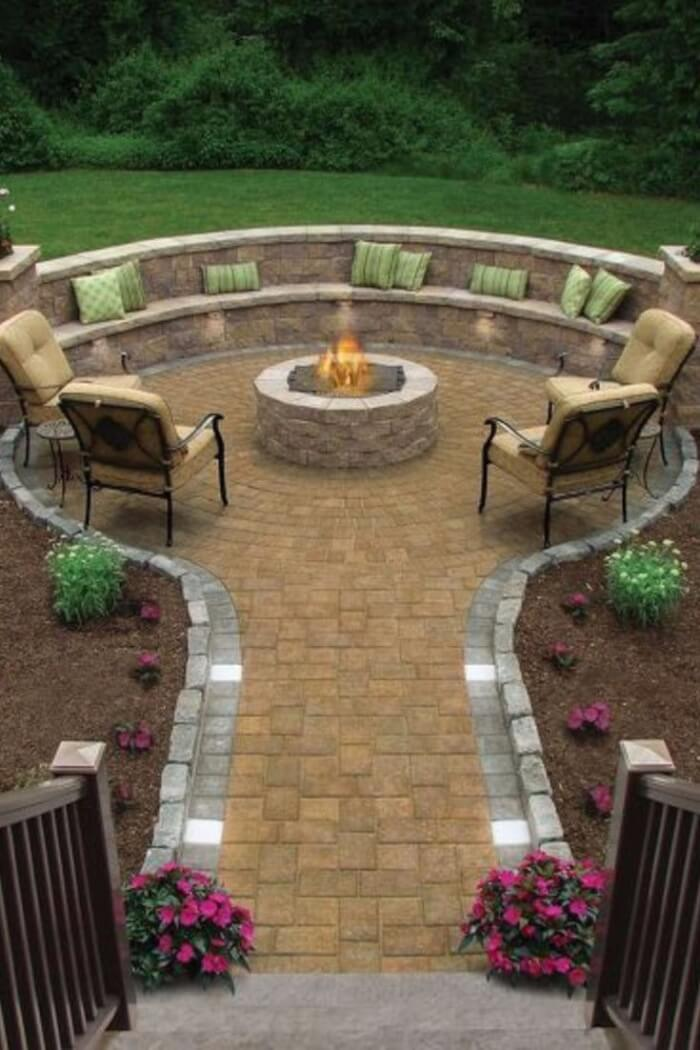 Guide to Outdoor Fire Tables