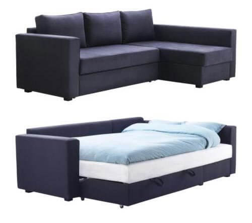 There Are So Many Options, What Sofa Will You Choose?: Bed-sofas