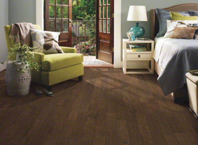 10 Different Types Of Flooring That Can Make A Room Look Amazing