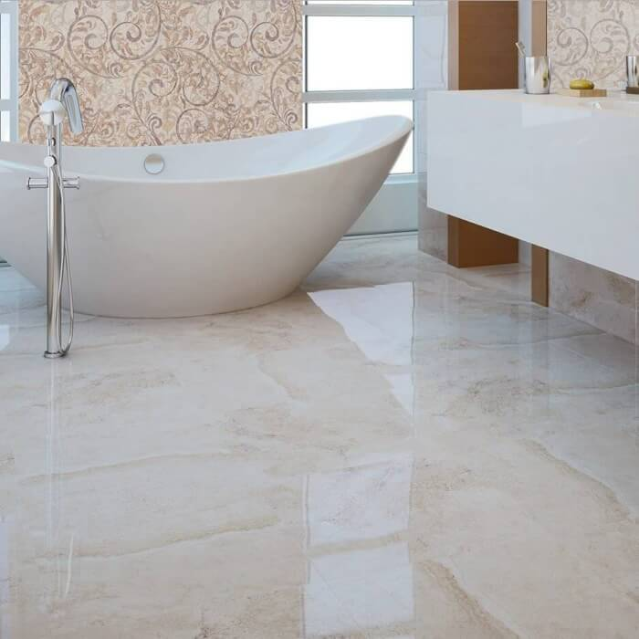 Different Types Of Flooring That Can Make A Room Look Amazing - 6 different types wall tiles