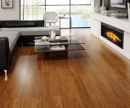 10 Different Types Of Flooring That Can Make A Room Look