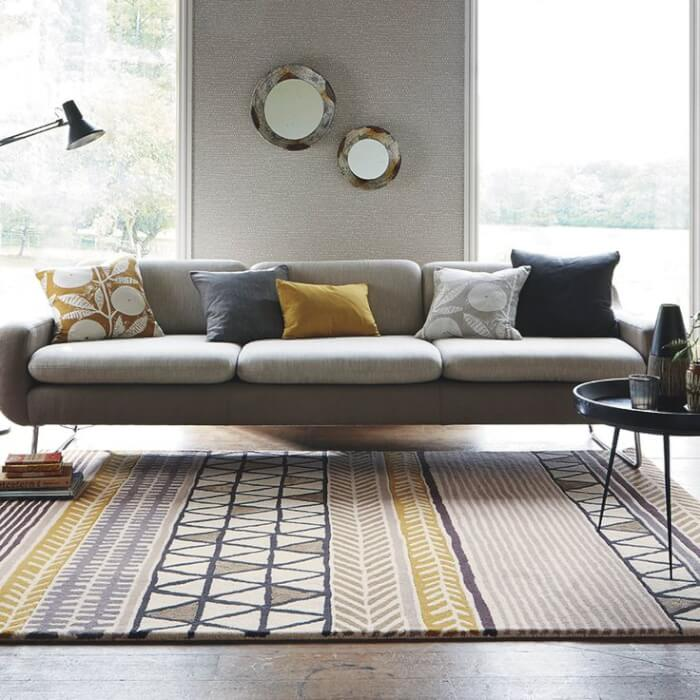 Making A Statement Rugs Founterior