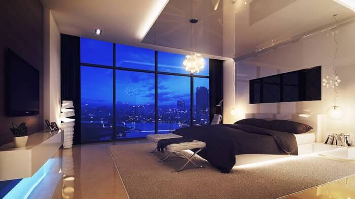Tips to Achieve the Perfect Atmosphere to Your Room