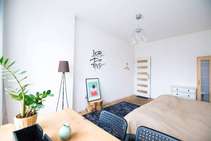 Decorate your New Apartment on the Cheap