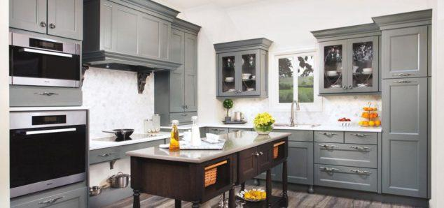 Kitchen Design Ideas and Trends that Will Make Your Kitchen Stand Out