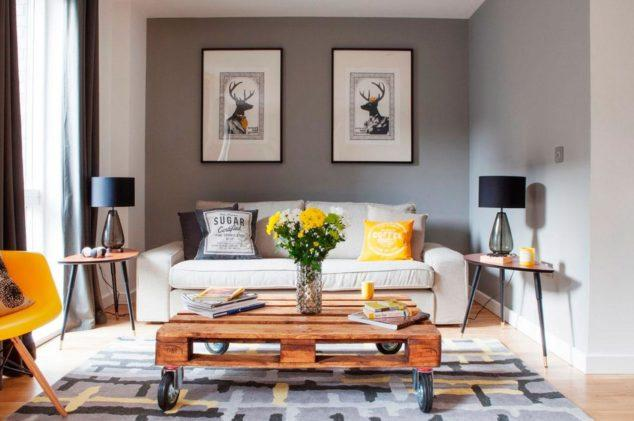 Top 5 Transitional Interior Design Essentials for the Perfect Home