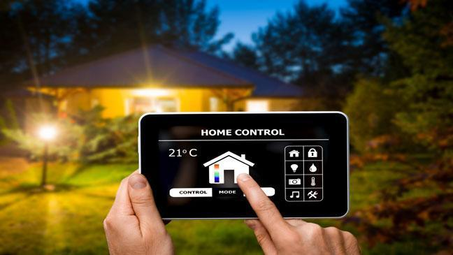 What is a Smart Home? The Future of Residential Real Estate