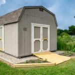 How To Prepare Your Land For Shed Installation