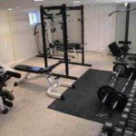 Home Gym At An Affordable Rate