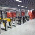 5 Reasons Why You Should Install Turnstiles in Your Property