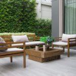 How to Design a Comfortable Outdoor Living Space in Your Backyard