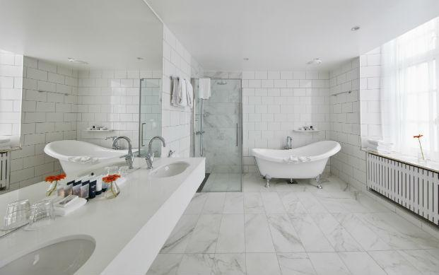 Top Tips Choosing The Ideal Bathroom Suite Founterior