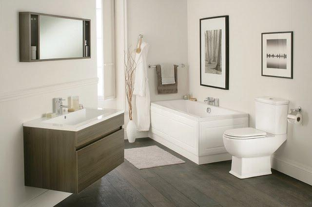 Top Tips Choosing The Ideal Bathroom Suite Founterior
