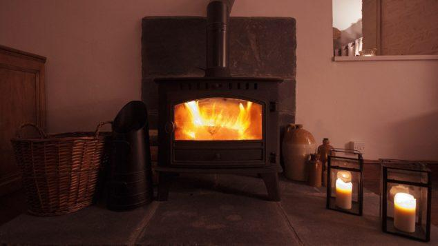 Underfloor heating needs no maintenance