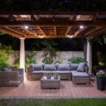 Durable & Dynamic – Material Options For Your Verandah Design
