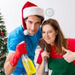 3 Easy Holiday Cleaning Tips For Homeowners