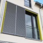 The Benefits Of Aluminium Shutters When It Comes To Looks and Safety