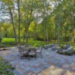 Choosing Patio Pavers to Match the Aesthetic of Your Home and Hardscape
