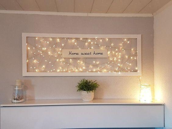 Simple but Beautiful - DIY Wall Decor Ideas