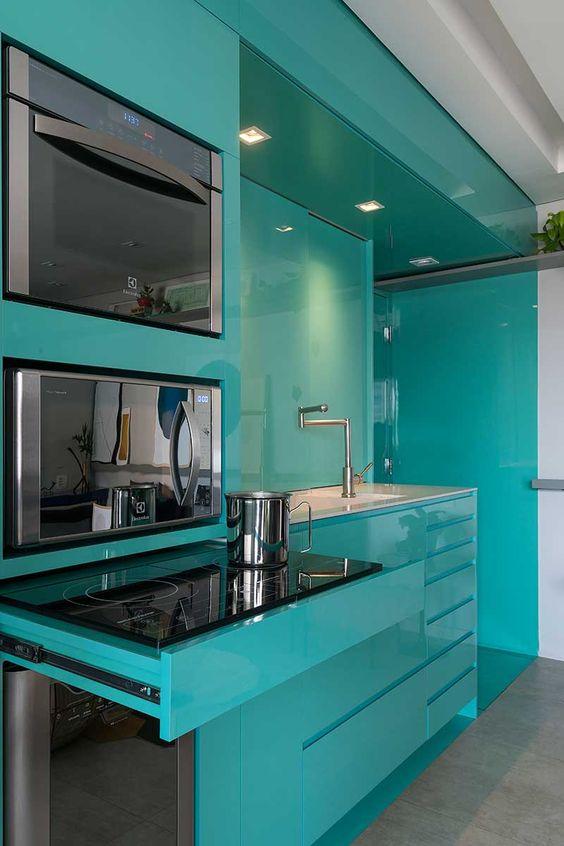 Amazing in Aqua - Creative and Original