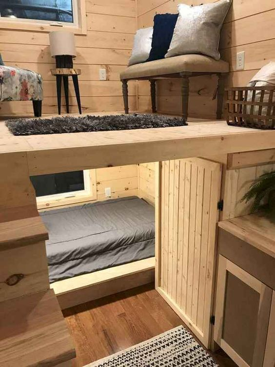 A Loft Solution - Creative and Unique