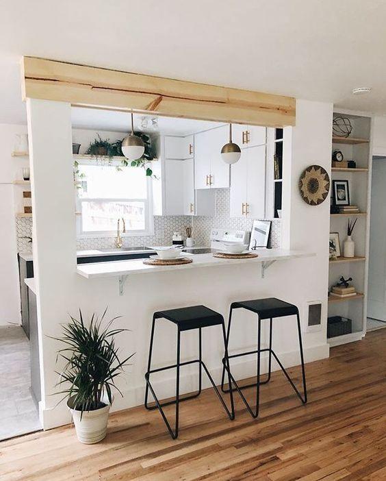 Designing a Window Wall - Chic and Stylish