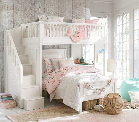 Perfect for Two Kids - A Bunk Bed