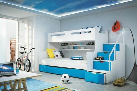 Keeping it Simple - Awesome Room Designs for Kids
