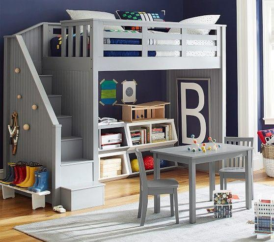 A Practical Room - Children Room Ideas