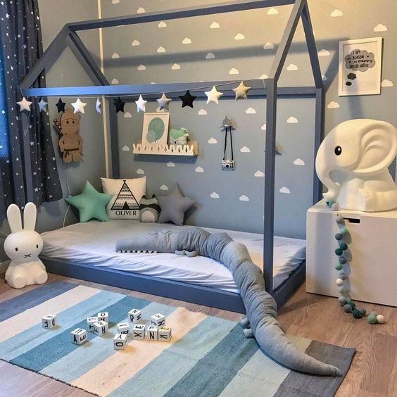 Stars and Clouds - A Creative Space