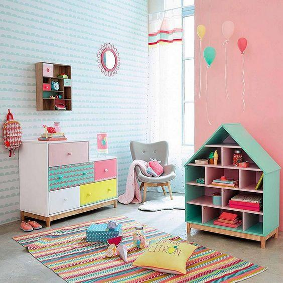 Giving it Colour - Make the Room Pop