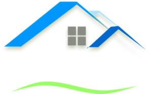 House, Roof, Blue, Country, County, Home