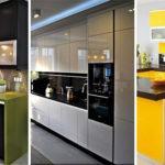 25 MODERN KITCHEN CABINETS – Modern Kitchen Cabinet Ideas
