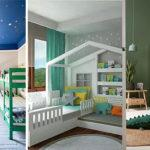 25 TODDLER BOY ROOM IDEAS – Cute Little Boy Room Ideas