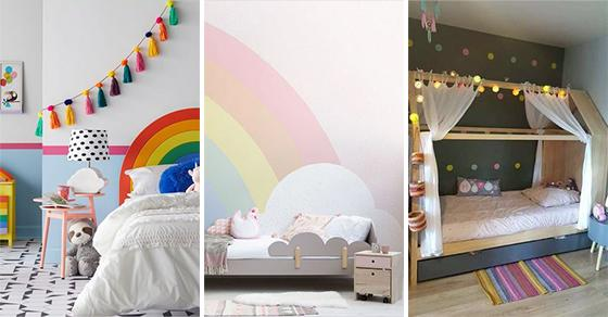 25 TODDLER GIRL BEDROOM IDEAS ON A BUDGET - Little Girl Bedroom Decor