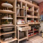 20 KITCHEN PANTRY SHELVING IDEAS – Small Pantry Organization Ideas