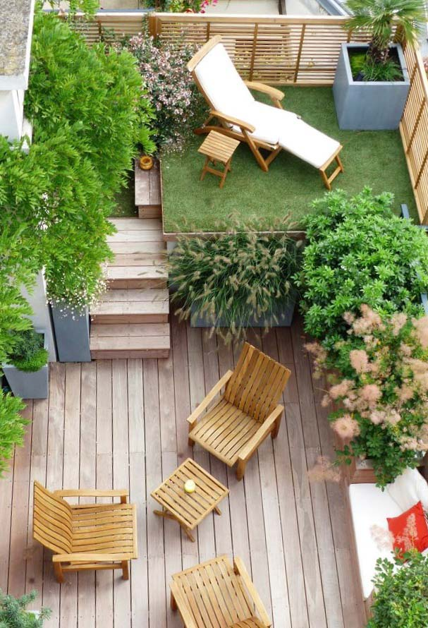 A Tranquil Essence - Surrounded by Your Plants