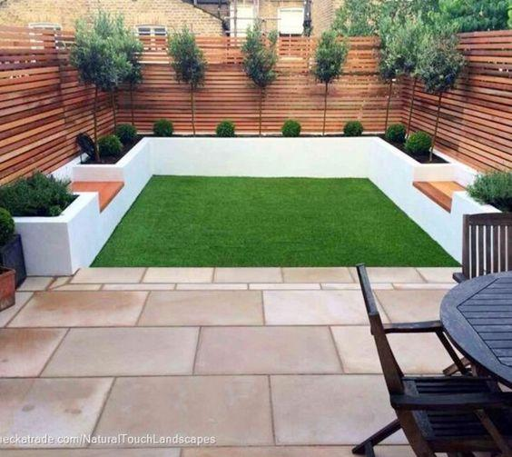Simple and Stunning – The Best Small Garden Design Ideas