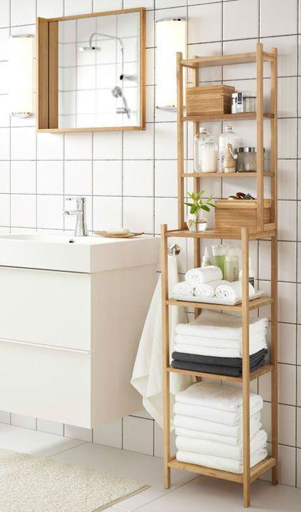 Try Out Bamboo - Easy to Organize