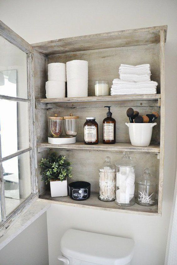 Vintage and Rustic - Easy and Beautiful