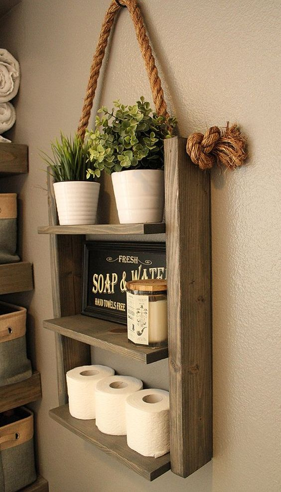 Recreate a Ladder – Simple and Stunning