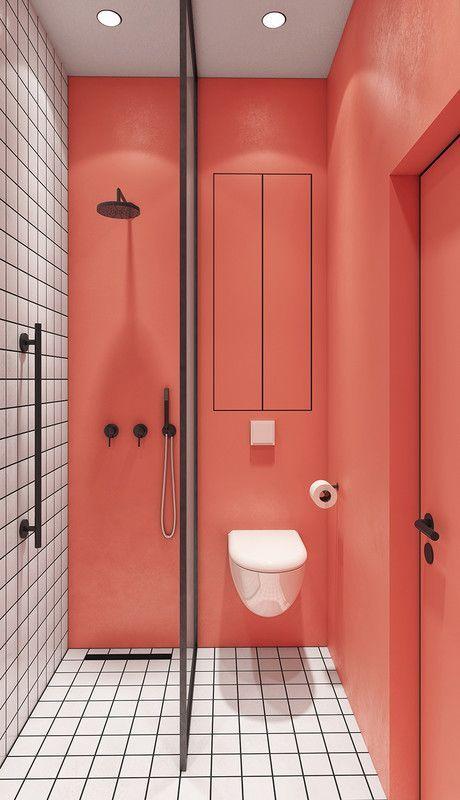 A Small Setting - Best Bathroom Design Ideas