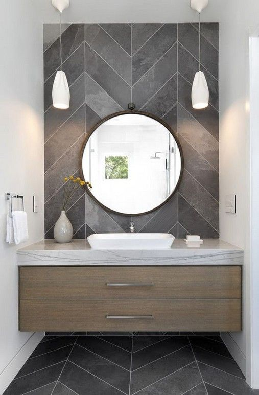 Gorgeous in Geometric Shapes - Chic and Modern