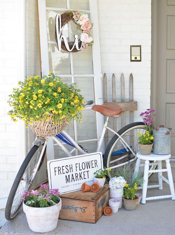 Design Your Terrace - Summer Decorations