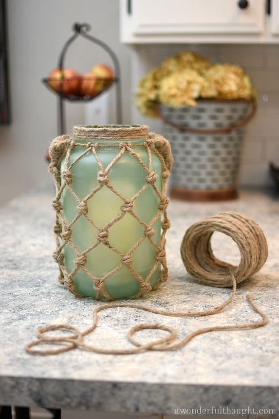 A Lovely Lantern - Amazing Summer Decorations